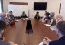 Проблемы мусульманской журналистики обсудили в ДУМ РТ