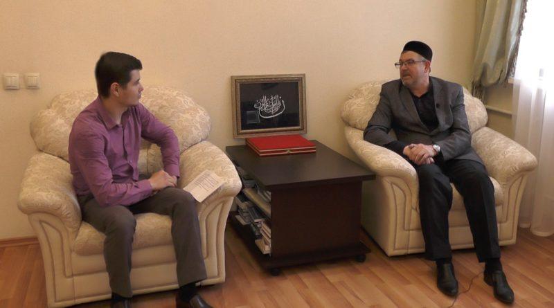Рафик Мухаметшин: «Сегодня высший эшелон кадров в мусульманском духовенстве Татарстана и России  представлен нашими выпускниками»