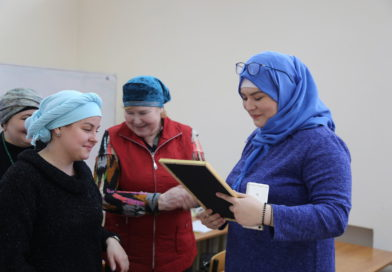 Студенты – журналисты РИИ подвели итоги практики в СМИ