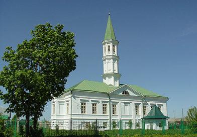 К 200 – летию мечети села Ташкичу