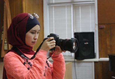 Студенты РИИ провели профориентационную викторину для школьников