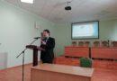 Студенты РИИ послушали лекцию о Йа'джудже и Ма'джудже