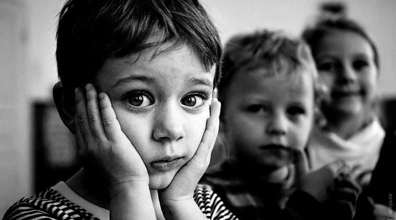 Социальные сироты