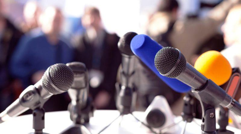 """Блиц опрос: """"В чем по вашему заключается успех журналиста?"""""""