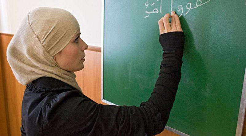 Является ли профессия учителя престижной в век информационных технологий?