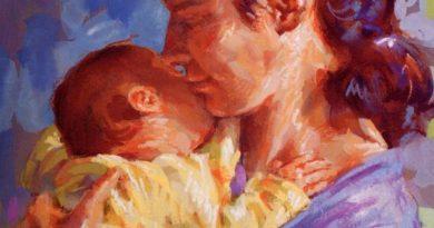 Стихотворение ко дню Матери