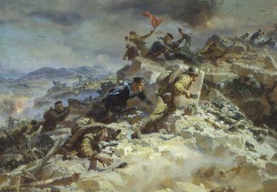 «Путем всея земли…»: 7 классических произведений о Второй мировой войне